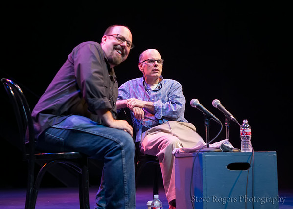 Out of Bounds 2014 - Improv Nerd with Tom Booker