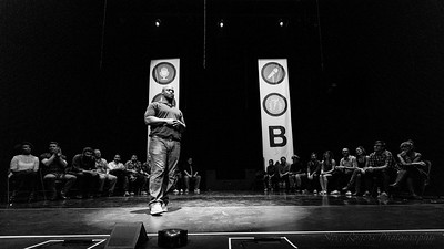 OOB 2016 All-star Stool Pigeon 9/4/2016