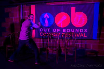 OOB 2016 DSI Comedy 9/2/2016