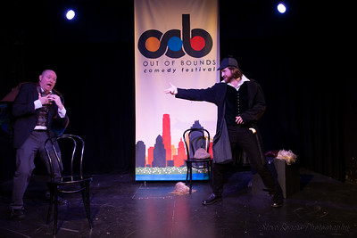 OOB 2016 Danger!Warning!Improv! 8/31/2016