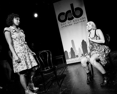 OOB 2016 The Ladies Room 8/30/2016