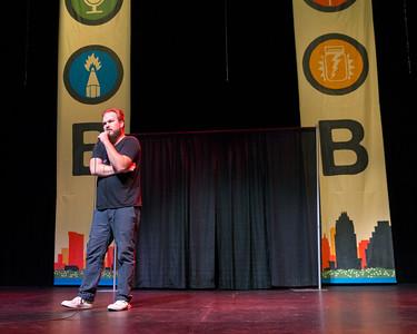 Matt Peters - Out of Bounds 2015 9/5/2015