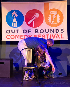 Out of Bounds 2018  Channel 2