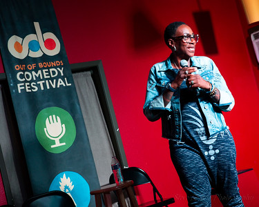 Saturday, Institution Theater at 9:00pm New York City, NY Gina Yashere is an internationally acclaimed comedian who can currently be seen as part of Season 2 of Netflix's half-hour comedy series, THE STANDUPS. She is the British Correspondent for Comedy Central's THE DAILY SHOW WITH TREVOR NOAH and has appeared on DEF COMEDY JAM, LIVE AT THE APOLLO, TruTV's COMEDY KNOCKOUT, Comedy Central's @midnight and NBC's THE TONIGHT SHOW. Gina came to the U.S. as a finalist on NBC's LAST COMIC STANDING, and has done two hour-long stand up specials, SKINNY B*TCH, which premiered on Showtime and TICKING BOXES for NBC's SeeSo. Her TV credits include HBO's CRASHING, ITV's MARRIED SINGLE OTHER, the comedy series THE LENNY HENRY SHOW and the animated series, BROMWELL HIGH.