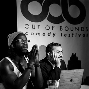 2018 Out of Bounds Comedy Festival: Kids These Days