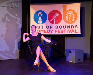 Out of Bounds 2018 Physics Curse 8/28/2018