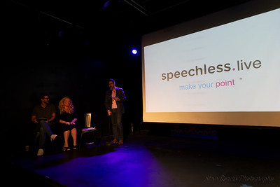2018 Out of Bounds: Speechless Live 8/29/2018
