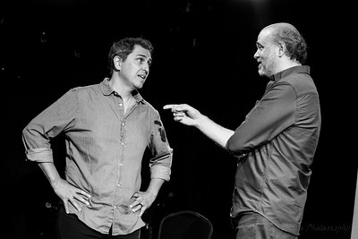 Out of Bounds 2019 Bob Dassie & Scott Adsit 8/31/2019