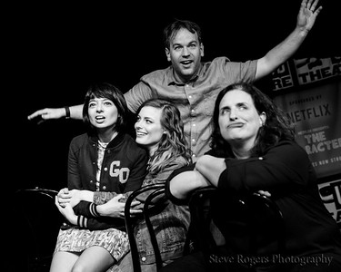 SXSW 2016 - Mike Birbiglia's Dream