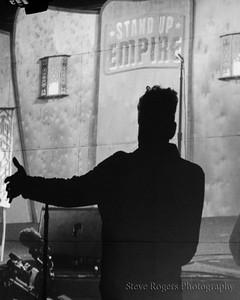 Stand Up Empire 1 Year Anniversary 5/17/2016