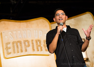Stand Up Empire TV Taping 2/19/2017