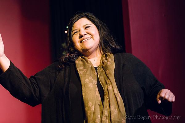 Austin Improv Monologue Jam 12/5/2015