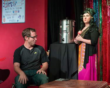 FRESH ROASTED: High Times in Austin 8/23/22014