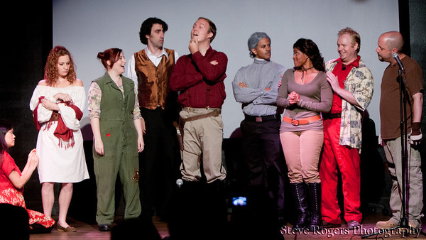 Firefly the Musical 5/15/2012