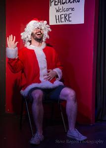 Fuck, It's Christmas Opening Night 11/25/2016