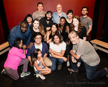 IMMIGRANTS, THE MUSICAL! (PART 1) 7/2/2017