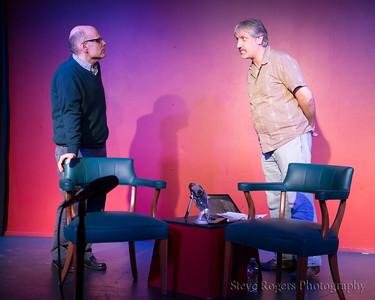 IMPROV NERD with guest Asaf Ronen 1/8/2016