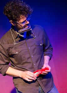 KARMA POLICE – A Jukebox Musical Project 7/10/2015