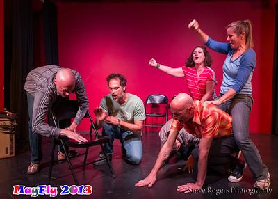 MayFly 2013 starring Todd Stashwick