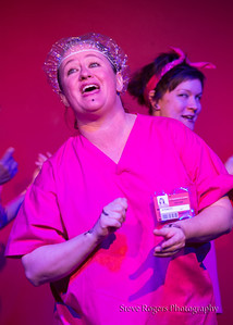 PINK IS THE NEW BLACK - A Girls Girls Girls Improvised Musical
