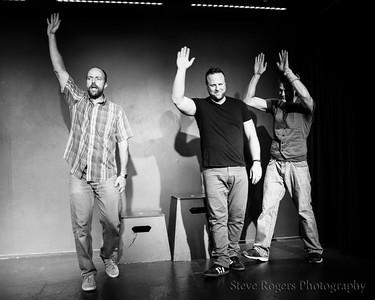 RENAISSANCE QUEEN - A Jukebox Musical Project 10/16/2015
