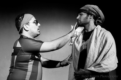 Shameless Dames 5/16/2016 The Institution Theater