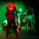 Shameless Dames 7/5/2016 The Institution Theater