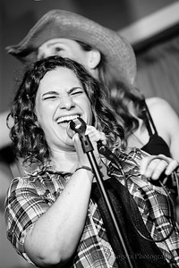 The Cowgirl Cabaret with Girls Girls Girls 4/7/2017