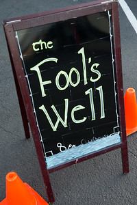 The Fool's Well 7/8/2016