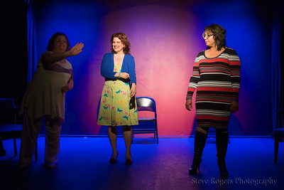 The Ladies Room  Opening night 5/6/2016