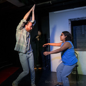The New Movement Theater's Knock-Out