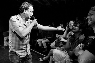 Special Beta: Kevin McDonald with Workshop Crew 8/14/2016