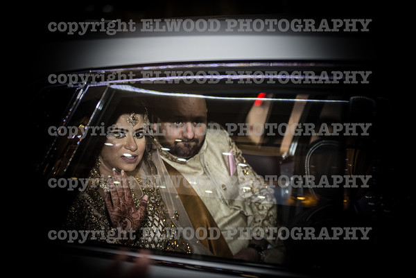 Imran & Yasmean