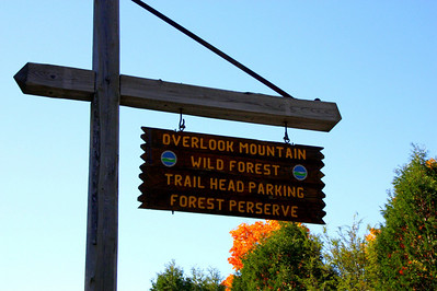 Overlook Mountain, Woodstock, NY    5 miles round trip, 1400 ft elevation gain, 3 hour hike time