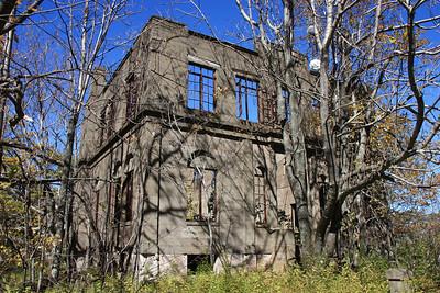 Overlook Mountain House, Woodstock, NY