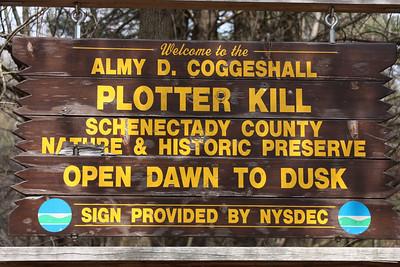 Plotters Kill