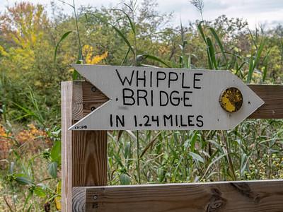 Vischer Ferry Nature & Historic Preserve