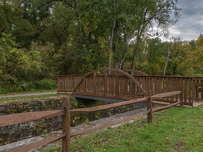 Vischer Ferry Nature & Historic Preserve