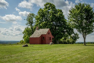 Saratoga National Historical Park