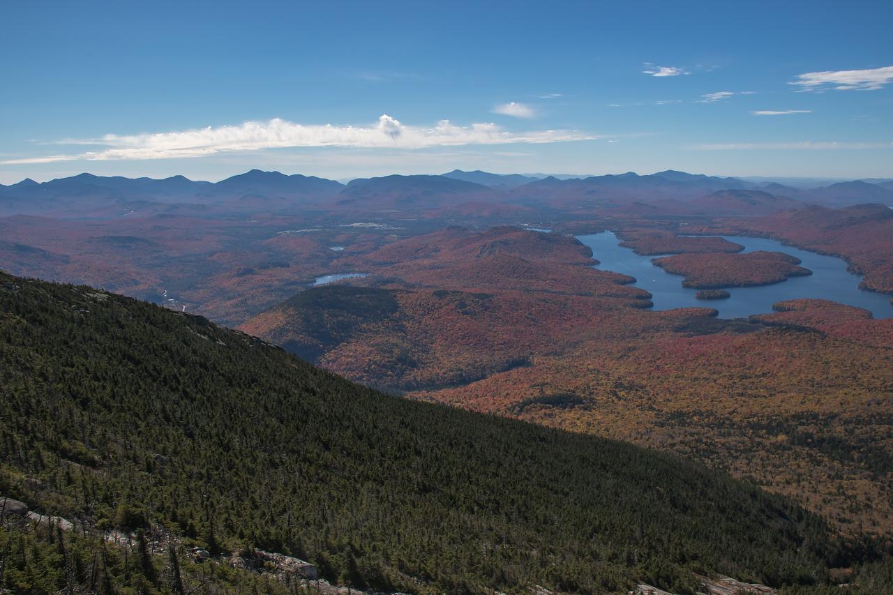 Adirondacks Fall 2016