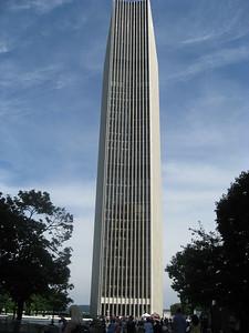 The Corning Tower - Albany,NY