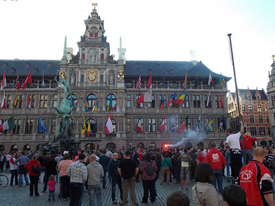 Antwerp - May 2013
