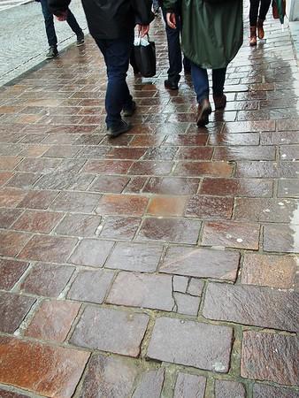 Brugge & Tournai - March 2017