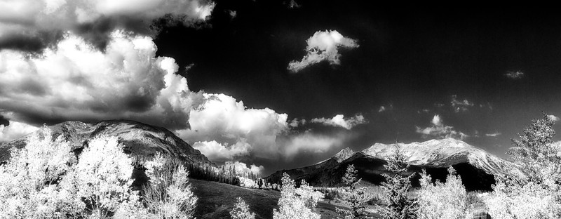 Colorado Infrared