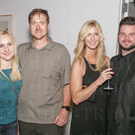 Diana Kuznetsova, Jason Holzworth, Anna May and Clay Cook.