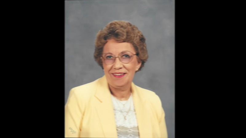 Verna Mae Burling