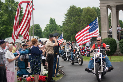 Motorcycles for Patriots