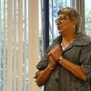 Dr. Deborah Prothrow-Stith