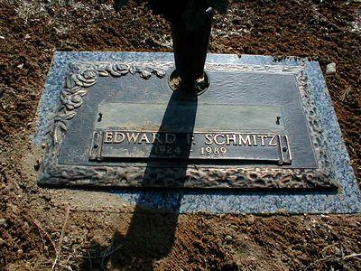 Edward Schmitz's Heasdstone 2