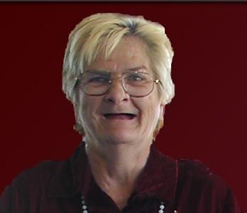 Shirley Roberson